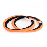 Opona Academy 617 Orange / Black