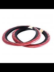 Opona Academy 633 Dark Red / Black
