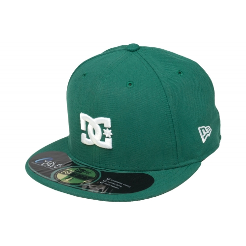 Czapka DC Empire SE New Era Kelly Green