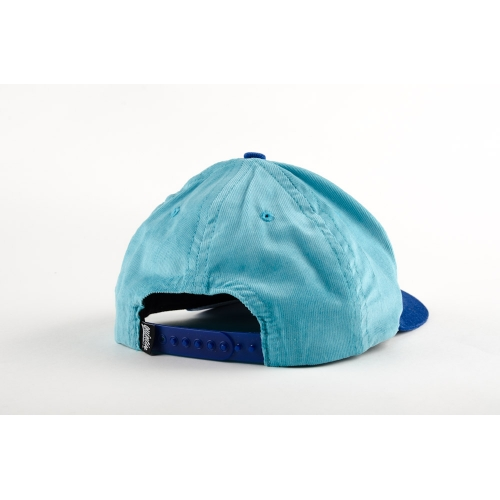 Czapka Quintin Basic Blue
