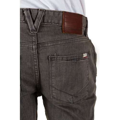 Spodnie Vans V66 Slim Gravel Grey