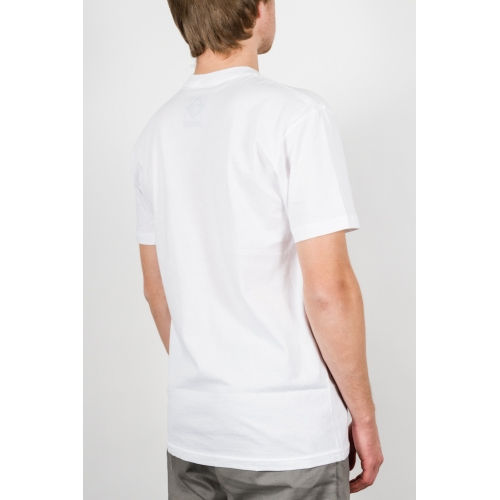 Koszulka Cult Cream White