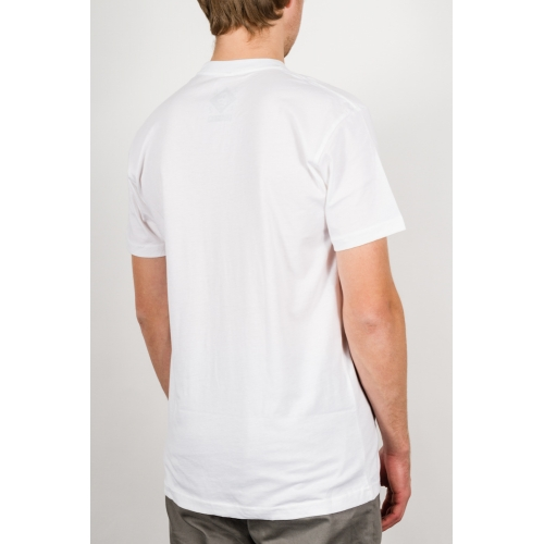 Koszulka Cult Screwbrain White