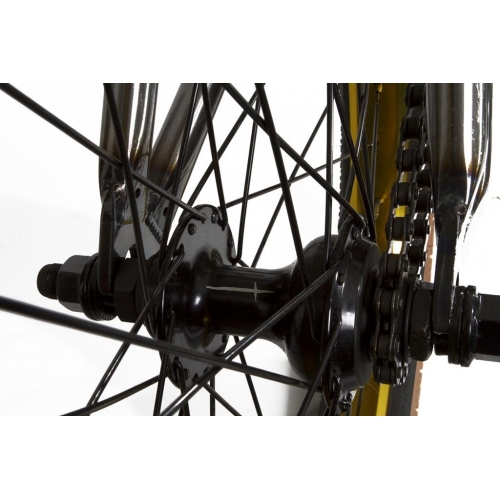 Rower BMX Stereo Plug In 2014 Rawvival