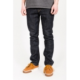 Spodnie Quintin Tucker Denim Black
