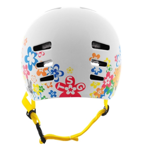 Kask TSG Evo/G/Design Flower Power