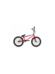 Rower BMX Colony Premise 2016 Glow Red / Polished