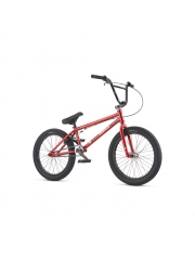 Rower BMX WTP Curse 2017 Red