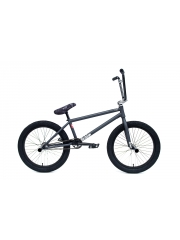 Rower BMX Division Brookside Grey / Polished