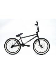 Rower BMX Division Spurwood Trans Black / Grey