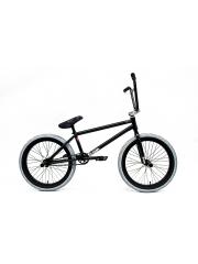 Rower BMX Division Spurwood Freecoaster Black / Grey