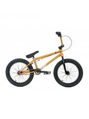Rower BMX Flybikes Nova 2017 Gloss Metallic Orange