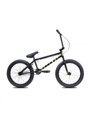 Rower BMX Cult Gateway JR 2017 Black