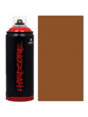 Farba Montana Hardcore 2 400ml R-8002 Toasted Brown