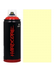 Farba Montana Hardcore 2 400ml RV-252 Unicorn Yellow