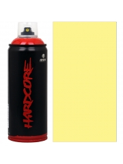 Farba Montana Hardcore 2 400ml RV-222 Beach Yellow