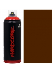Farba Montana Hardcore 2 400ml RV-35 Chocolate Brown