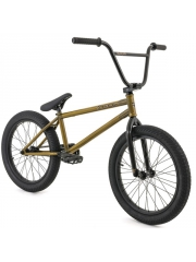 Rower BMX Flybikes Orion 2016 Flat Trans Brown