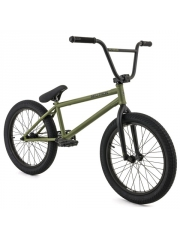 Rower Flybikes Neutron 2016 Flat Forest Green