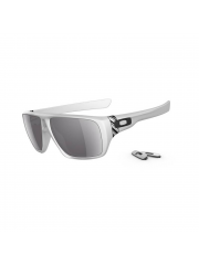 Okulary Oakley Dispatch Matt White / Grey