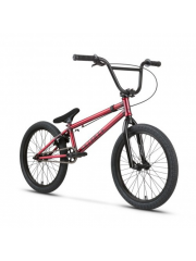 "Rower BMX DartBMX Ozzy 19.5"" Bloody Red 2016"