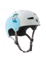 Kask TSG Evolution Art Design Celine Quadri