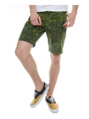 Spodenki Turbokolor Classic Digital Camo Shorts