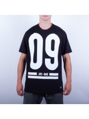 Koszulka Ave Bmx Underlined 09 Black