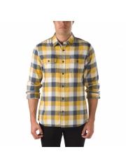 Koszula Vans Alameda Navy / Mustard