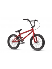 """Rower BMX WTP Curse 2016 Red 18"""""""