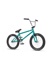 Rower BMX WTP Volta 2016 Glossy Teal Green