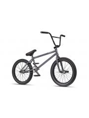 Rower BMX WTP Trust 2016 Glossy Clear Grey