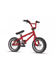 Rower BMX WTP Prime 2016 Red 12""