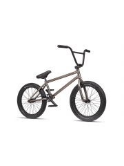 Rower BMX WTP Envy 2016 Titan Grey