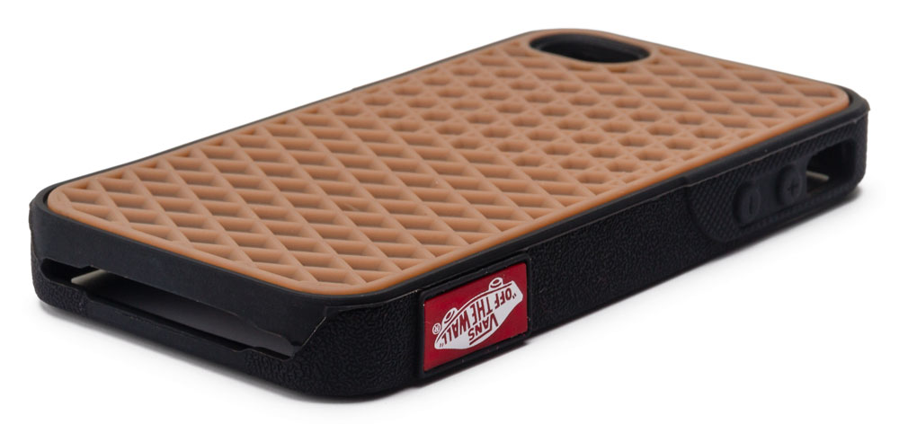 Pics Photos - Vans Off The Wall Black For Iphone 4 And 4s Wallpapers ...